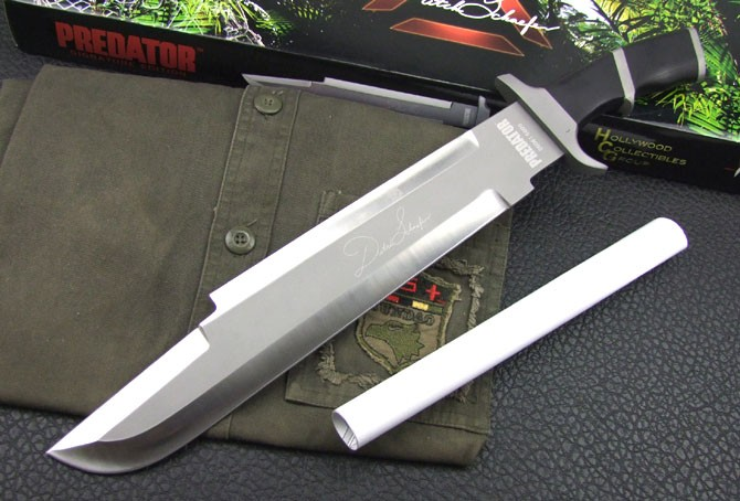 Predator Knife 20th Anniversary Edition, Canada Knives and
