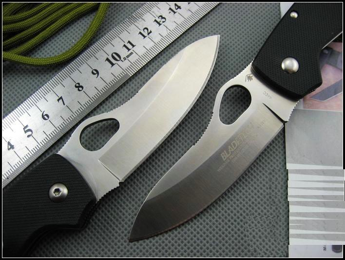 big mouse pocket knife