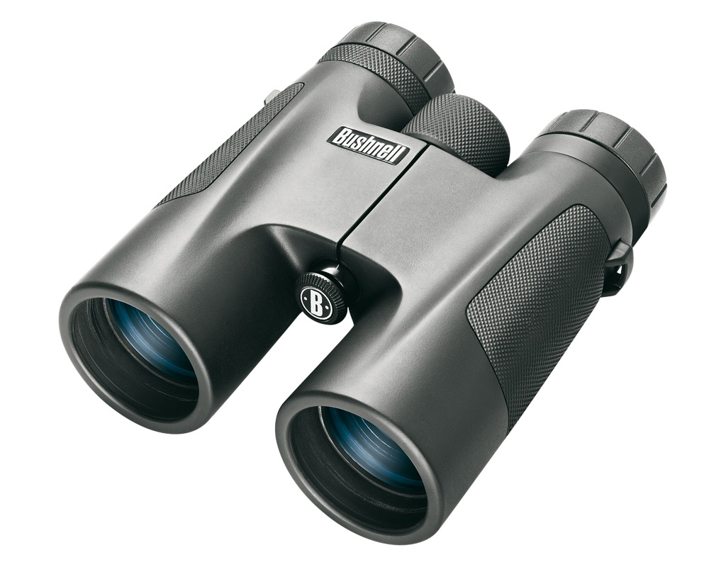 Bushnell 10x42 Powerview Roof Prism Medium Binoculars 141042