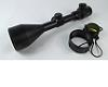 Bushnell 3-9x56E Red Illuminated cross-hair Rifle Scope