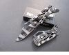 Como Mini Robot Fast Open Pocket Folding Knife<br>