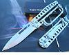 Master Huge Folding Knife