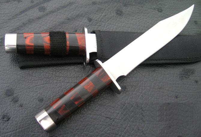 Survival knives made in canada products