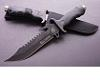 Columbia military SR Bowie Knife / knives