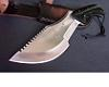Handmade Tracker II Hunting Knife