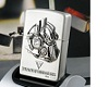 Rare New Japanese ZIPPO² Transformers B Limited Edition